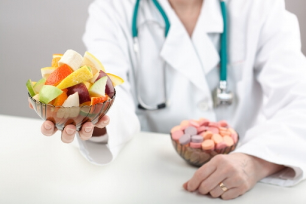 Паховая грыжа: диета после операции