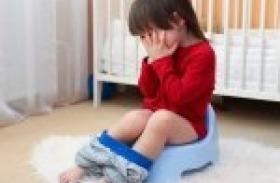 Геморрой у детей: причины, симптомы, лечение — фото №1