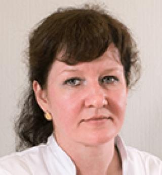 Бондаренко Татьяна Алексеевна — фото №2