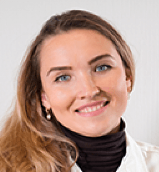 Кирилова Яна Васильевна — фото №2