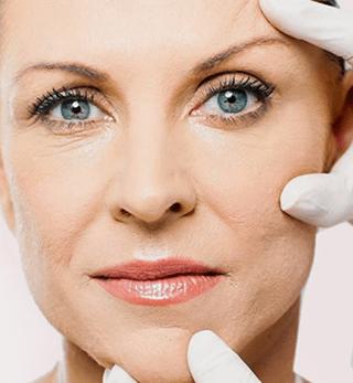 Исправление эстетических недостатков лица и тела