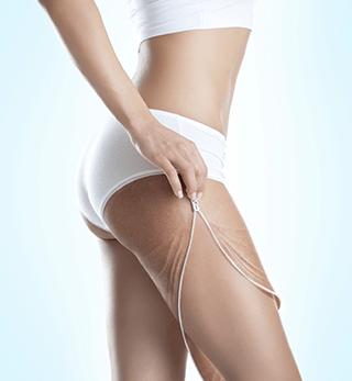 Операция по удалению избытка жировой ткани