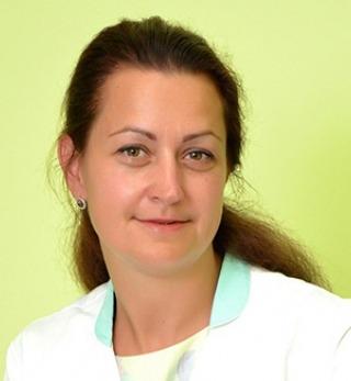 Стригунова Юлия Ивановна — фото №2