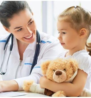 Детская гинекология — фото №3