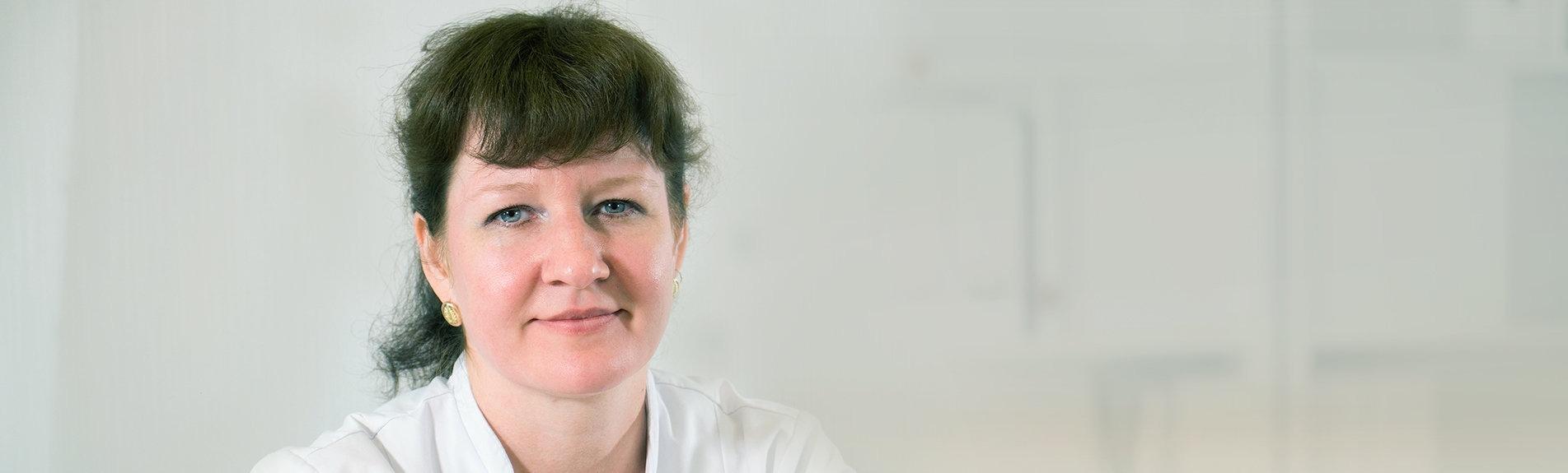 Бондаренко Татьяна Алексеевна — фото №1