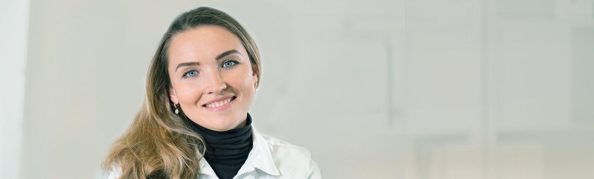 Кирилова Яна Васильевна — фото №1