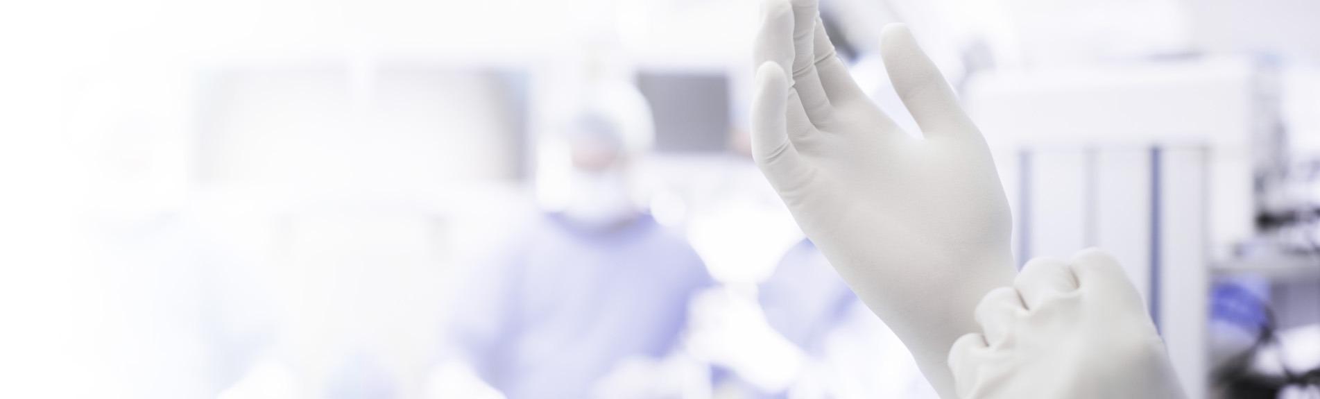 Гинекологические вмешательства при помощи лапароскопии