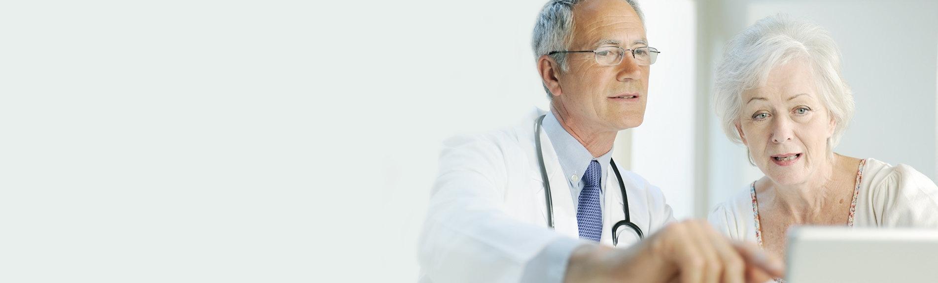 Лечение заболеваний толстого кишечника