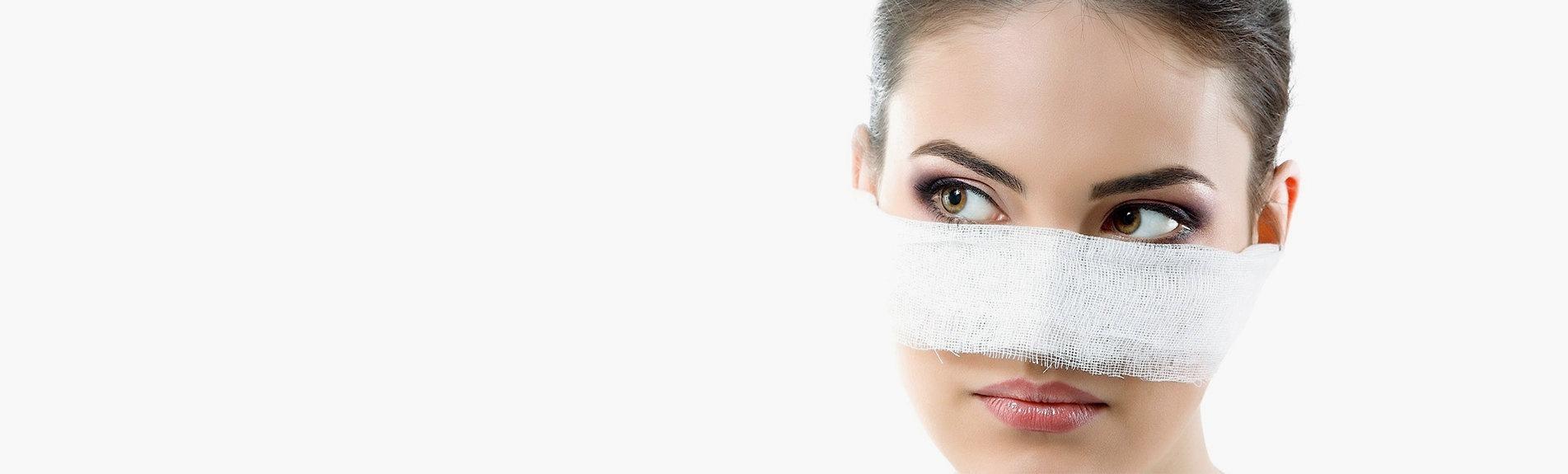 Лечение искривления носовой перегородки