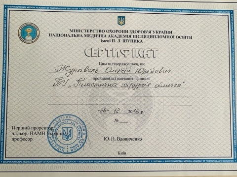 Журавель Алексей Юрьевич — фото №13