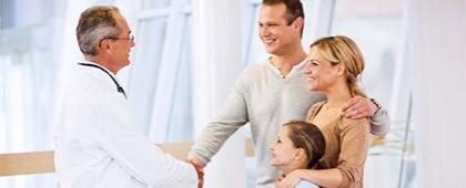 Компетенция семейного врача