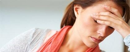 Тревожные симптомы диабета