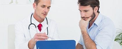 Терапевтическое и хирургическое лечение