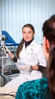 Многопрофильная клиника ЛеоМед в Киеве — фото №2