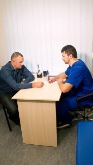 Многопрофильная клиника ЛеоМед в Киеве — фото №5