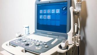 Многопрофильная клиника амбулаторной хирургии LeoMed — фото №11