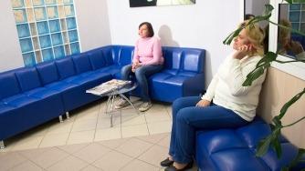 Многопрофильная клиника амбулаторной хирургии LeoMed — фото №17